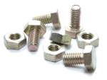 Bolts & Nuts - ...test your knowledge...