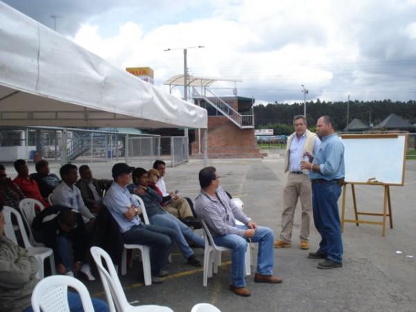 Field-Seminar