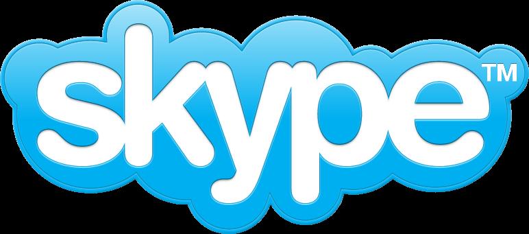Skype_Logo