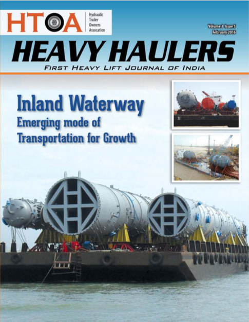 Heavy Haulers India
