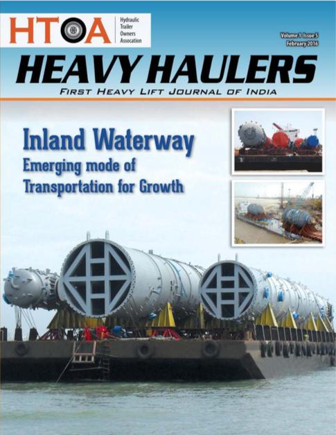 Heavy Haulers India